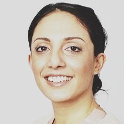 Nasim Hamidian