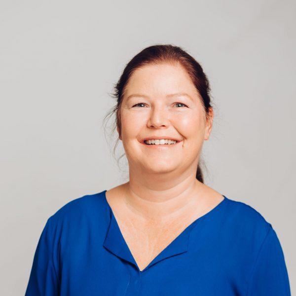 Erica Faber